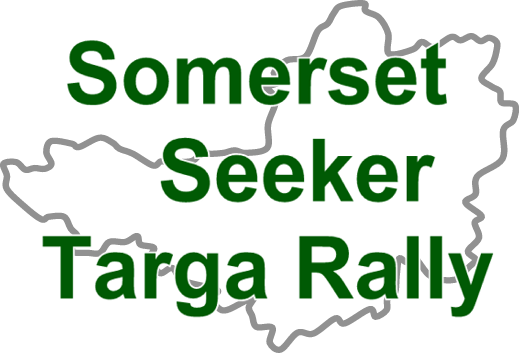 Somerset Seeker Targa Rally